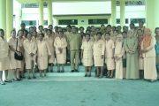 Sekda Sorsel Buka  Rapat  Koordinasi Dharma Wanita