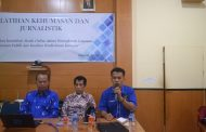 Wakil Rektor II Unasman  Tutup Pelatihan Kehumasan