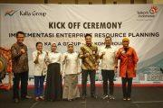 Telkom Dukung Penyelenggaraan Enterprise Resource Planning di Lingkungan Kalla Group