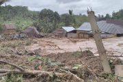 Korban Longsor 7 Orang Meninggal,Kerugian Ditafsir Milyaran