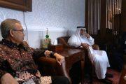 Gubernur Minta,Kerajaan Arab Saudi Bersedia Berinvestasi di Aceh