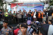 Usulan Buruh Jatim Akan Dibahas, Rabu 3 Mei