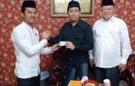 Gus Zulvian Perkuat Partai Perindo di Jawa Tengah