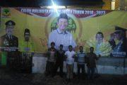 Partai Berkarya Dukung Suwito Di Pilwali Probolinggo