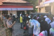 Pengumuman Kelulusan, Polres Kota Jaring Puluhan Pelajar