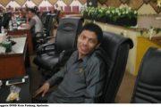 Dewan Minta Baku Mutu Air PDAM Padang Dicek Secara Berkala
