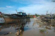 Nelayan Sergai Minta 2 Kapal Trawl Asal Belawan di Musnahkan