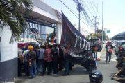 Format Desak Dugaan Korupsi Jalan Lamunan Batupapan Diusut Kejati.
