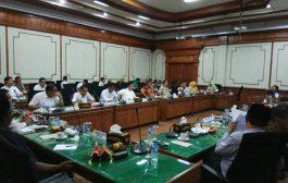 Pemerintah Aceh, Jangan Buat KKR Seperti Pengemis