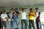Ratusan Warga Meriahkan Lomba Desa di Dua Kecamatan