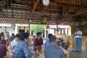 Wakil Ketua DPD RI Serap Aspirasi Pemuda Maluku