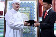"""Presiden Jokowi: """"Hubungan Muslim Indonesia-Tiongkok Terjalin Sejak Abad 15"""""""