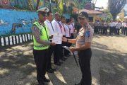 Ungkap SIM Palsu, 7 Anggota Polres Fakfak Terima Reword