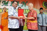 Wabup Sergai Resmikan Vihara Dewi Kwan Im Dolok Masihul