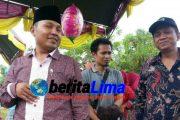 Wakil Ketua DPRD Sampang, Tinjau Pelaksanaan Pilkades Serentak