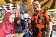 Jelang Ramadhan, PP Kota Batu Santuni Anak Yatim