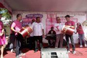 Pertamina Resmi Luncurkan Produk Bright Gas 5,5 Kg di Ambon
