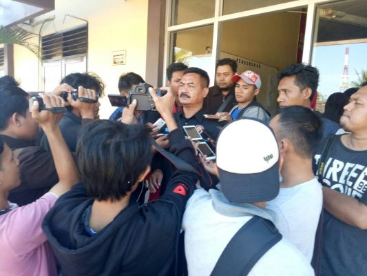Oknum Petugas Karcis Pelabuhan Kalianget Berhasil Diringkus Tim Saber Pungli