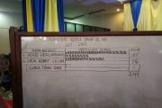 Agus Herlambang Terpilih Sebagai Ketua Umum PB PMII 2017-2019