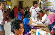 Partai Perindo Surabaya Gelar Bhaksos di Pakal