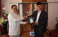 Padang Masuk Tahap Verifikasi Kota Layak Anak 2017