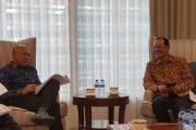 Di Istana, Walikota Harnojoyo Paparkan 9 Program Strategis Pengembangan Wisata Palembang