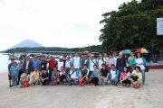 Ratusan Investor Kunjungi Objek Wisata di Manado
