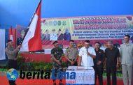Silaturahmi 3 Pilar Situbondo Untuk Ciptakan Rasa Nyaman dan Aman Menuju Pilkada Jatim 2018