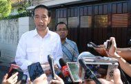 Presiden Jokowi Perintahkan Kapolri Usut Pelaku Bom Kampung Melayu