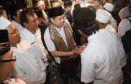 Ketum Partai Perindo Hadiri Harlah Ponpes Syekh Abdul Qodir Al-Jailani di Probolinggo