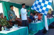 Pawai Ta'aruf, Bupati Himbau Masyarakat Hormati Bulan Suci Ramadhan