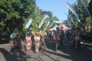 ASN Kodim 0820/Probolinggo Berdandan Ala RAMBO