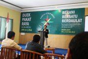 Kongres I Partai Atjeh Hijau,Program Aceh Will Go Green