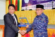Konferensi Internasional Di Banda Aceh Dihadiri Lima Negara Sahabat
