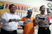Oknum Pengawas Sekolah Di Kabupaten Madiun, Terlibat Narkoba