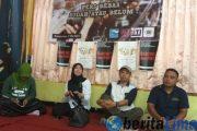 Peringati Hari Kebebasan Pers Internasional, Wartawan Bondowoso Gelar Diskusi Publik