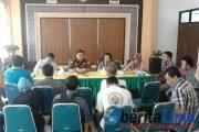 Tingkatkan Kapasitas Pendamping Desa Rakor Bersama Kejari Bondowoso