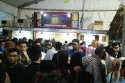 Penas ke XV di Aceh, Stan Provinsi Papua Membludak Pengunjungnya