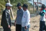 Atasi Banjir, Pemkab Bireuen Bersihkan Saluran Pembuang