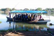Warga Taeng Gowa Berharap Jembatan di Desanya