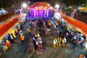 Ramaikan Hari Jadi Kota Surabaya Melalui Pasar Malam Tjap Toendjoengan