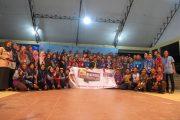 Di Aceh Siap Jalankan Semboyan Setiap Pramuka Adalah Kantor Berita