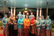 HUT Perwosi ke-50, Fatma Ingin Olahraga di Jatim Jadi Budaya Hidup Sehat