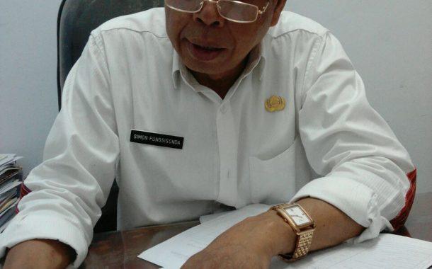 Kinerja OPD Torut Buruk,Resafel Menantinya