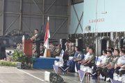 Panglima TNI : Terima Kasih, Kalian Prajurit  Hebat