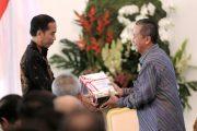 Presiden Jokowi: Tahun Depan, Jangan Ada Yang 'Disclaimer', WDP Saja Enggak Boleh