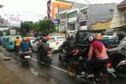 Makassar Menjadi Kota Macet