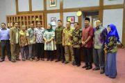 DPRD Kota Probolinggo Inginkan Komisi IX DPR Perjuangkan Kembalikan Quota BPI
