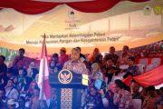 Penas Ke XV Sebagai Pertemuan Masyarakat Petani Nusantara