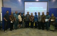 XL Bagikan Donasi Ke 103 Sekolah Di Surabaya